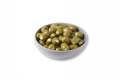 Olives Farcies au Fromage